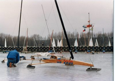 Henry Bossett Photo1984 Dn World Championship011